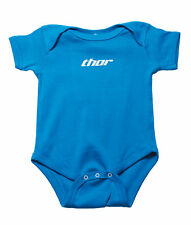 1a371e81f Thor Infant Super Mini Pajamas S6 Rug Racer Blue 12-18 Months
