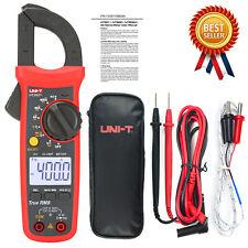 UNI-T UT202+ 400-600A Digital Clamp Meter,Air Conditioning.●H