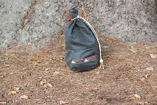 Bushcraft Sami Style Coffee Bag - Large (Handmade)