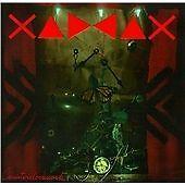 Xaddax Counterclockwork CD