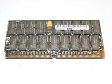 A2580-80001 PS/2 EDO RAM 64MB SIMM ECC 72 Pin 16Mx36 HP Workstation 3000/9000