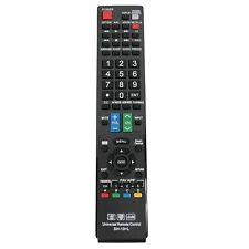 New Universal Remote for Most Sharp TV TC-32LX24 L32C22 TH37LRU30 LC70LE857U
