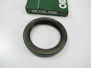Chicago Rawhide 21098 Transmission Seal / Engine Timing Cover Seal