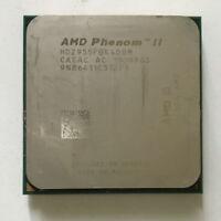 AMD Phenom II X4 955 3,2 GHz Quad-Core Prozessor Sockel AM3 AM2+ CPU