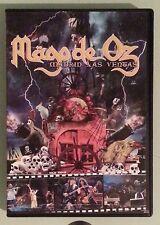 mago de oz MADRID LAS VENTAS     DVD