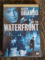 On the Waterfront DVD Elia Kazan (DIR) 1954