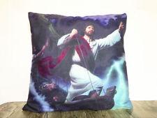 CHRISTIAN Printing DIY Sofa Bed Home Decor Pillow Case Cushion Cover45/45cm
