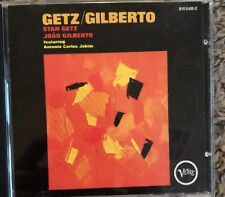 Stan Getz - Getz/Gilberto: Limited (SACD Used Like New)