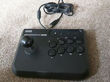 HORI Fighting Stick Mini Arcade Controller pour Sony PS4/PS3/PC UK