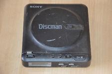 Sony DISCMAN - compact disc CD portable