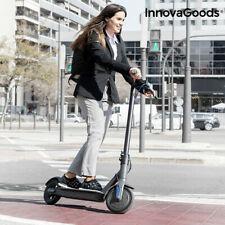 InnovaGoods Pro 7800 mAh 350W Scooter Électrique - Noir