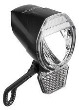 Fuxon LED 15Lux Beleuchtung Nabendynamo Scheinwerfer Fahrrad Lampe Licht Pegasus