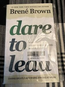DARE TO LEAD: Brave Work Tough Conversations Brené Brown (0399592520)