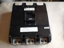 *NEW*  FPE NJL631200 200A/480V/3P  Breaker NJL 200 amp