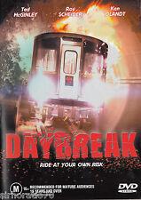 DAYBREAK Ted McGinley / Roy Scheider / Ken Olandt DVD R4