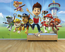 New - PawPatrol - HUGE KIDS- Massive Wall Poster/Giant - 03