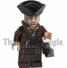LEGO Minifig Pirates of the Caribbean Scrum 4194 ps3 wi