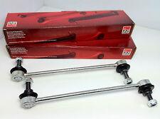 FORD FOCUS MK1 98-04 FRONT STABILISER ANTI ROLL BAR DROP LINK X2 FAI OE QUALITY