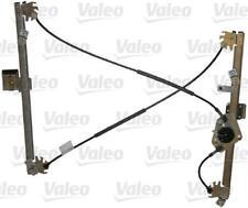 Valeo LH Front Window Regulator For Renault Megane 02-08 850696 8201010929 NEW