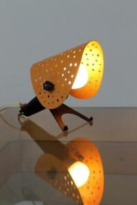 Vintage Table/ Wall Lamp by Ernest Igl for Hillebrand, 1950s, Germany