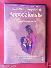 dvd,film,movie,appassionata,ornella muti,eleonora giorgi,valentina cortese,eros