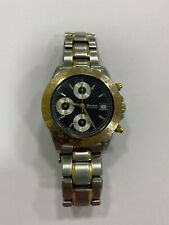 BULOVA AUTOMATIC CHRONOGRAPH VALJOUX 7750 REF 13066 40MM MENS WATCH SWISS MADE