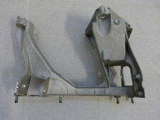 Porsche Boxster 981 Seitenteil Achsträger Träger Hinterachse links 98133115105