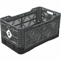 BIG ANT Collapsible Smart Crate 23.8-Gallon 265-Lb. Capacity