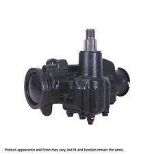 Steering Gear Cardone 27-7538 Reman