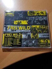 Freiwild - Antiwillkommen Single schwarze Version extrem selten NEU OVP!!