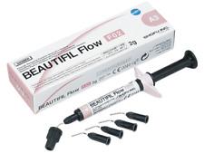 Shofu Beautifil Flow 2gm F02 Flowable Composite Shade A3