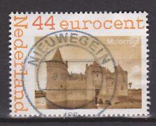 NVPH Netherlands Nederland 2636 used Muiderslot 2009 persoonlijke postzegel