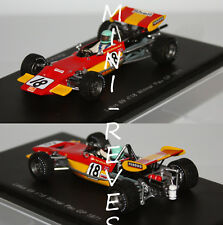 Spark F1 Lotus 69 1971 R. Wisell 1/43 S2147
