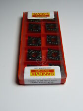 Sandvik Drehplatte 10x CNMG 120408-PF 4215 Wendeplatten