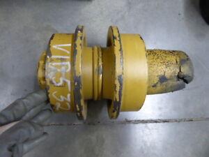 John Deere Carrier Roller VID532V, CTHC157500