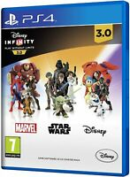 Disney Infinity 3.0 - Game Software Only - (Sony PlayStation 4, PS4)