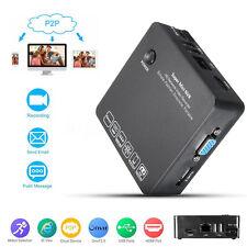 Mini 8CH NVR 1080P HDMI Vidéo Réseau Enregistreur USB HDD E-SATA P2P Pour Caméra