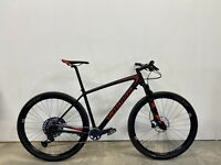 Specialized Epic Hardtail 29 Large Carbon Industry 9 Custom Build 2021 Sram XC
