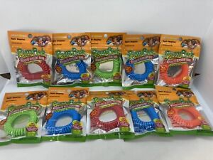 10 Buggy Beds Mosquito Repellent Bands Child Friendly Plant Based One Size