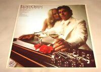 Feelings by Lloyd Green (Vinyl LP, 1977 USA Sealed) Steel Guitar