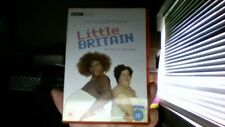 Little Britain - The Complete Third series ( DVD )