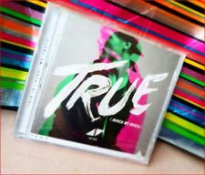 """TRUE: Avicii by Avicii"" New Sealed Fast Freepost CD Wake me Up/Hey Brother"