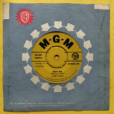 JIMMY Jones - Handy Man / Die Search Is Over - MGM-1051 VG+ Zustand