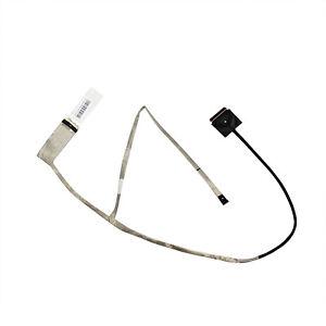 """EDP LCD DISPLAY SCREEN CABLE MSI GE72 MS-1791 Series 17.3""""  K1N-3040026-H39"""