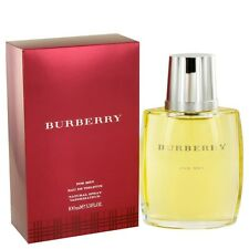 Burberry Classic Cologne for Men 100ml EDT Spray