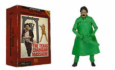 Texas Chainsaw Massacre 40th Anniversary LEATHERFACE Ultimate Deluxe Actionfigur