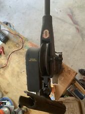 Cannon Mag 10 Electric Downrigger, Rod Holder.