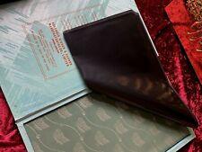 More details for vintage titan carbon paper black a4 in cardboard folder