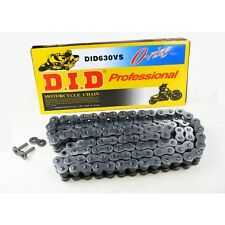 """DID 630 V """" O """"  RING CHAIN X 100 LINKS"""