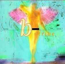 Audio CD - B-TRIBE - Fiesta Fatal - USED Like New (LN) WORLDWIDE
